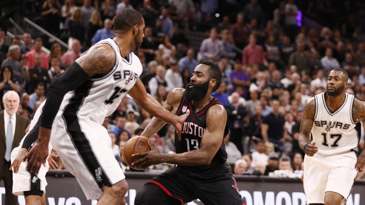 Spurs contarán con Leonard para el primero ante Warriors