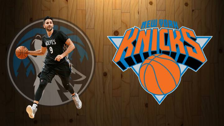 Ricky Rubio y PJ Tucker, posibles objetivos de New York Knicks