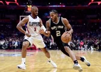 Mercado 2017: interés mutuo entre Chris Paul y los Spurs