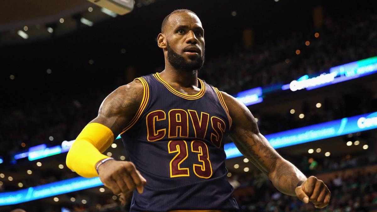 Warriors pega primero en la Final NBA
