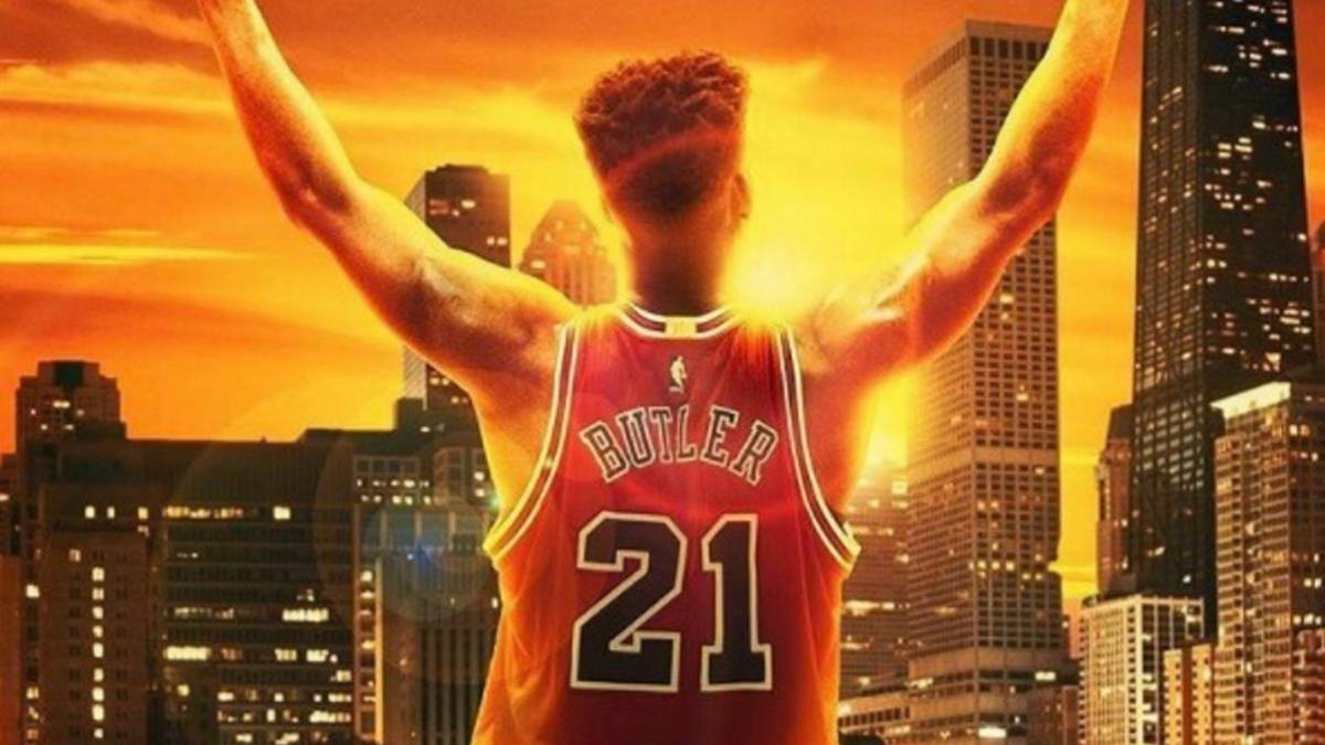 Butler a Minnesota; Zach LaVine, Kris Dunn a los Bulls