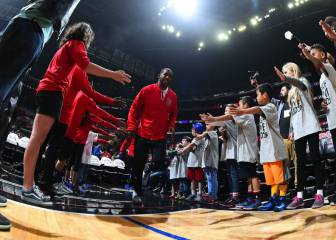Chris Paul se despide de Los Angeles con una emotiva carta