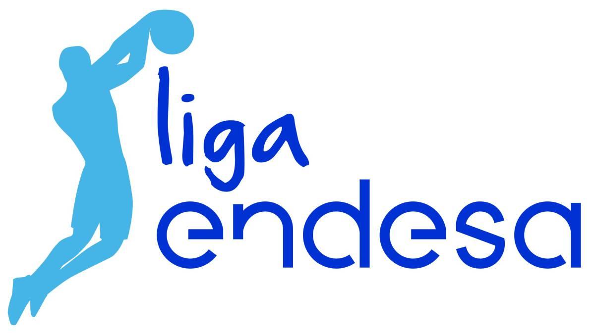 Resultado de imagen de logo liga endesa