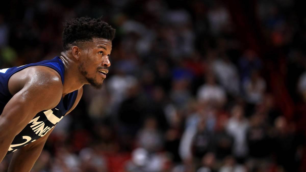 Por qué traspasaron los Bulls a Butler  Lo cuenta todo en ESPN - AS.com d50cd02d74b22
