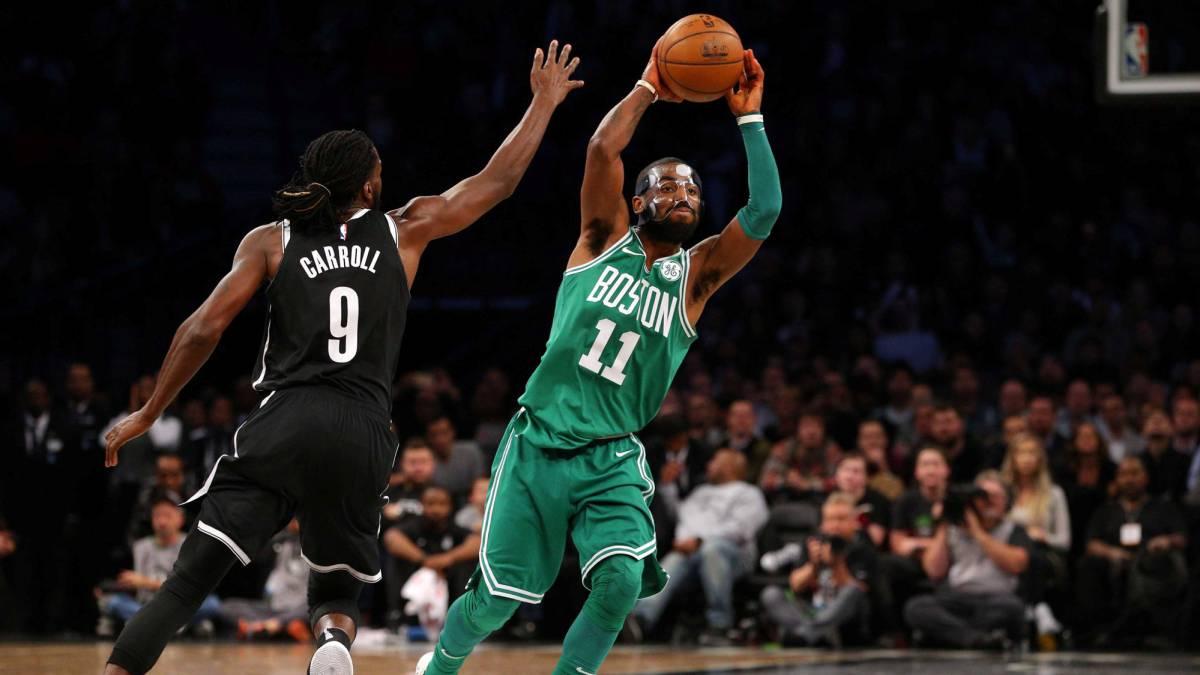 Celtics de Boston lleva 13 triunfos seguidos