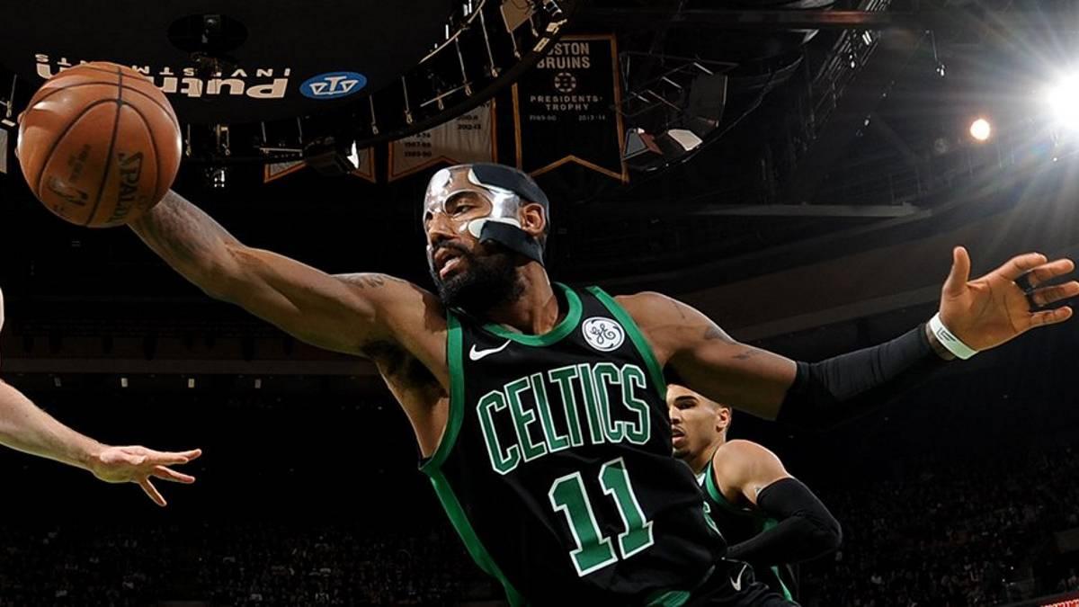 Cortan racha a los Celtics
