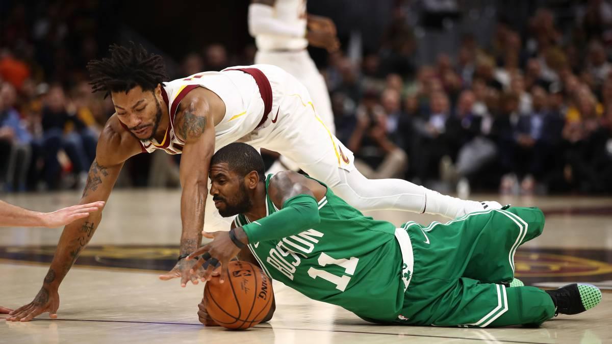 Rose deja a Cavaliers por asunto personal