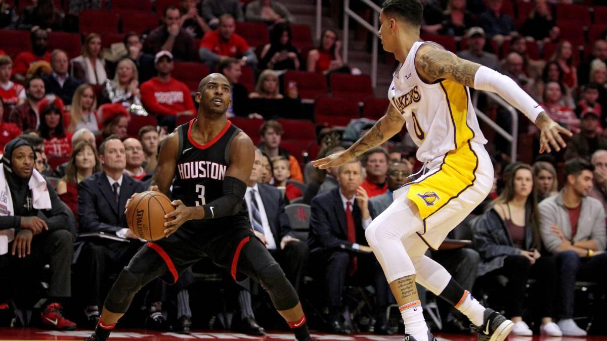Houston Rockets sufre golpe durísimo con la lesión del Barba Harden