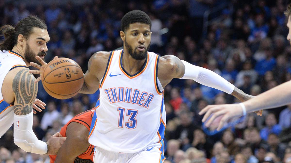 El documental de Paul George para anunciar su decisión
