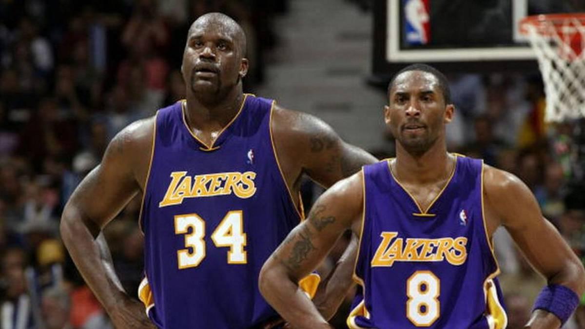 ¿Vuelve Kobe Bryant para jugar con LeBron James en la NBA?