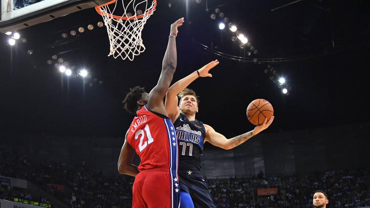 Anthony Davis y los Pelicans superan a los Rockets