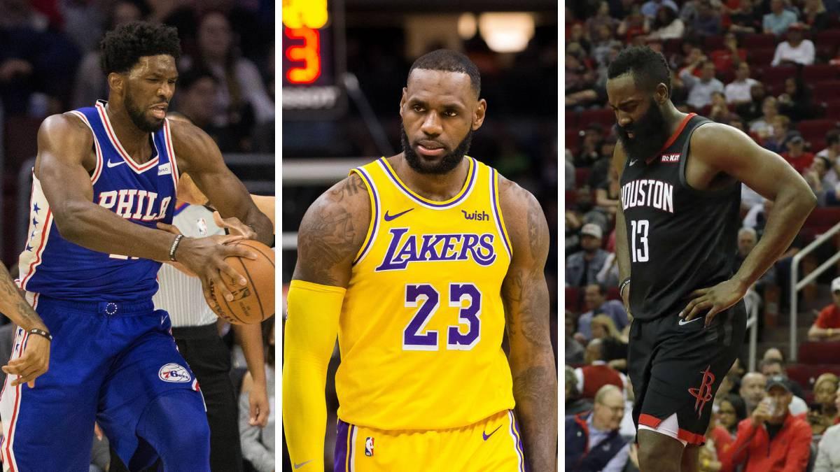 Vuelven a perder los Lakers de LeBron