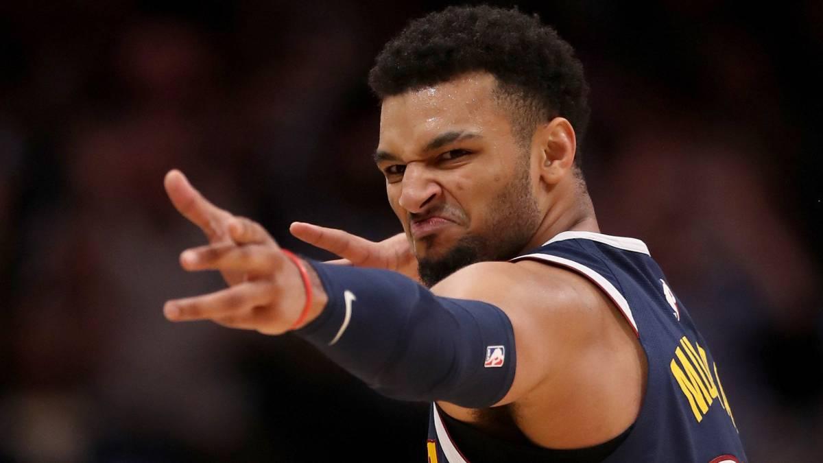 Nuggets y Warriors se mantienen como los mejores de la Conferencia Oeste
