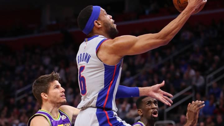 Tercer jugador de la NBA con COVID-19 se recuperó completamente