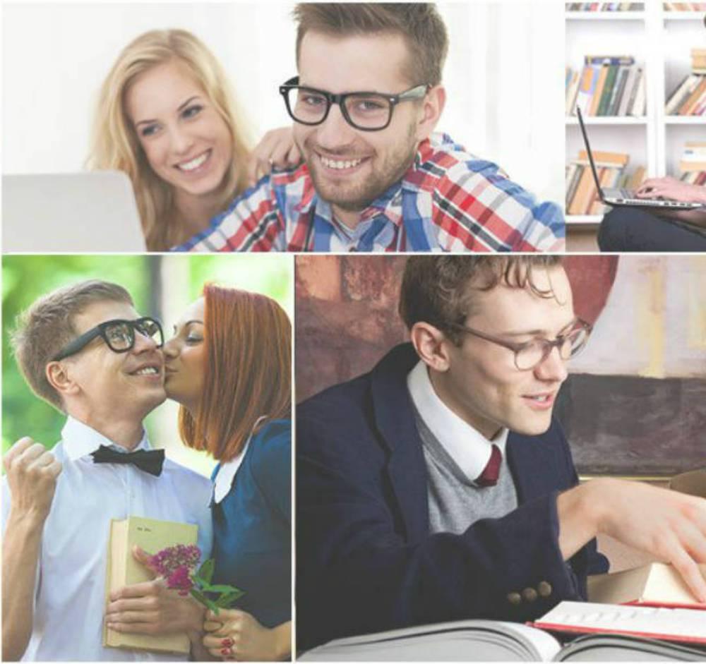 La aplicación permitirá establecer relaciones en función de tus gustos de series