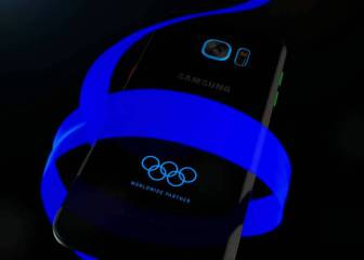 Samsung lanza el Galaxy S7 Olympic Games Limited Edition