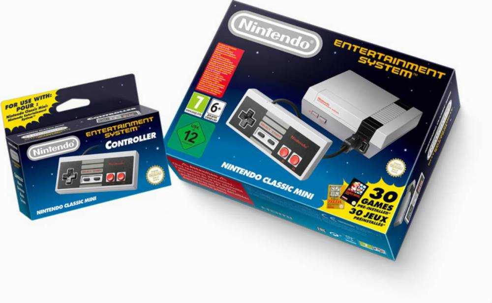 No more mini Nintendo consoles will be manufactured Your program of extensions will be made in classic games