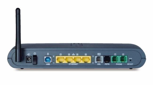 wifi usa tu viejo router adsl para ampliar el wifi del