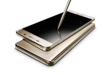 El Samsung Galaxy Note 7 se muestra en vídeo
