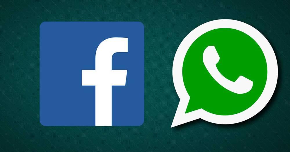 Evita que WhatsApp comparta tus datos con Facebook