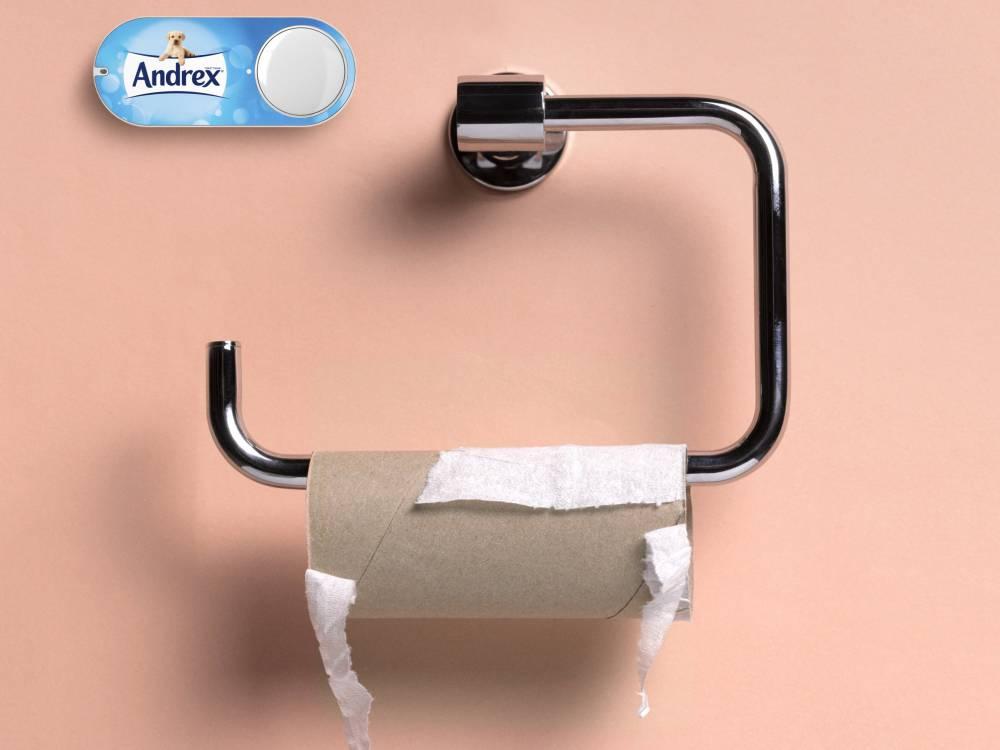 Amazon estrena su botón inteligente para el hogar en Europa - AS.com