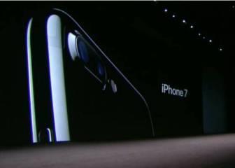 El iPhone 7 Plus con cámara dual ya es oficial, todas las características