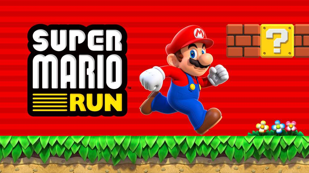 Super Mario Run El Nuevo Juego De Nintendo Para La App Store As Com