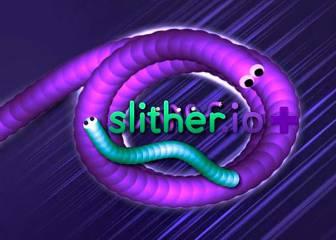Cómo crear tus propias Skins y personalizar tu serpiente en Slither.io desde Chrome