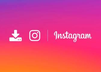 Cómo descargar fotos y vídeos de Instagram desde el ordenador con Chrome