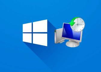 Cómo crear un punto de restauración de Windows 10 en dos clics