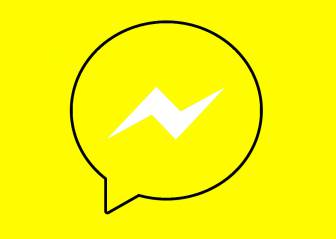 Facebook Messenger Day copiará el formato de Snapchat Stories