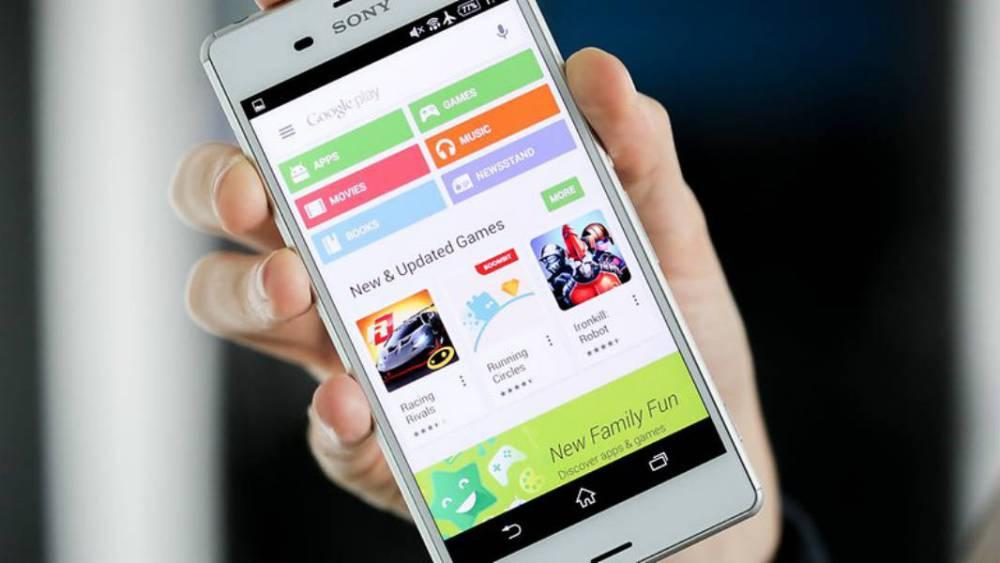 Asi Se Arregla El Error Comprueba Tu Conexion De Google Play As Com
