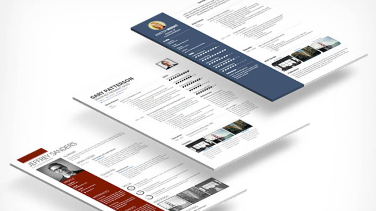 Mejora la presentación de tu currículum con estos 5 programas - AS.com