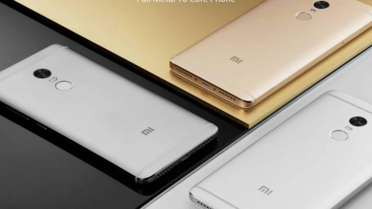 Nuevos Xiaomi Redmi 4 Y 4a Mviles Lowcost Desde 66 2 16gb Gold