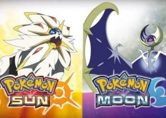 Pokémon GO podría transferir sus personajes a Pokémon Sol y Luna de 3DS