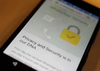 Haz tu WhatsApp más seguro al activar la verificación en 2 pasos