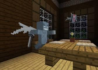 Minecraft se actualiza con una búsqueda del tesoro
