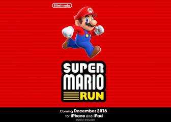 Super Mario Run, precio y lanzamiento confirmado para iPhone y iPad