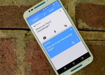 Google Translate anuncia mejoras para fiarnos más de sus traducciones