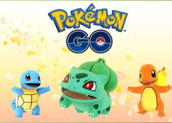 Pokémon GO te da el doble de recompensas durante el Black Friday