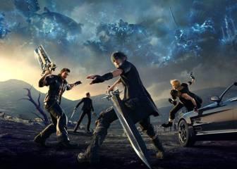 ¿Cómo saber dónde están vendiendo Final Fantasy XV antes de tiempo?