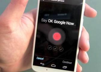 Cómo evitar que Google grabe todo lo que le consultamos