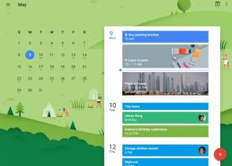 Cómo ver el calendario de Google en el escritorio de tu PC