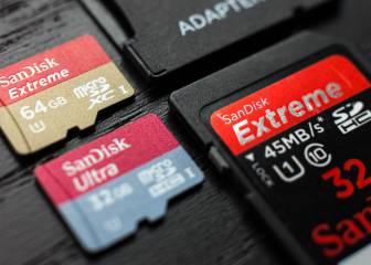 4 formas de blindar tu tarjeta de memoria