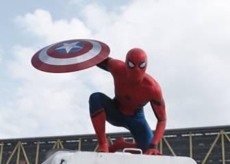 Juega con Spiderman mientras esperas el tráiler de Spider-man Homecoming