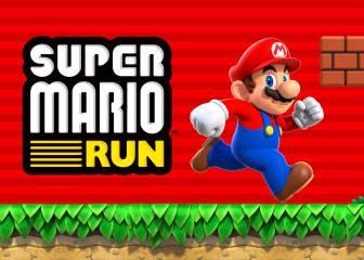 Sólo podrás jugar Super Mario Run si estás conectado a Internet