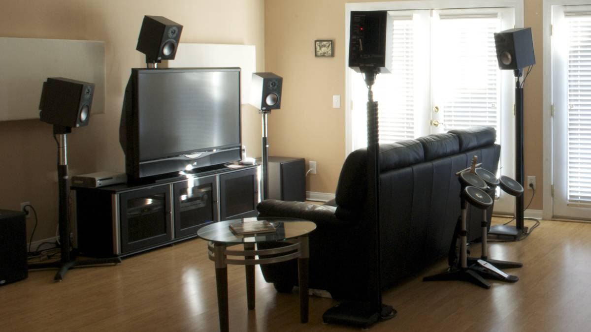 Cómo equipar tu salón para sentirte como en el cine - AS.com