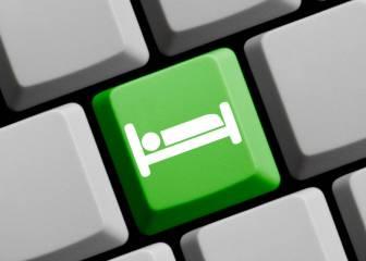 Cómo evitar que el PC se reanude por culpa del ratón o el teclado