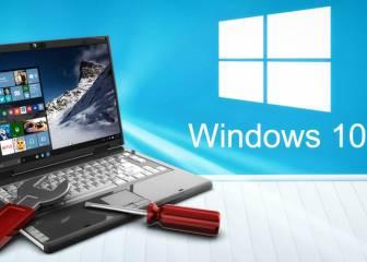 Cómo arreglar el error de uso de disco al 100% en Windows 10