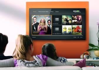 Amazon Prime Vídeo llega a España gratis para usuarios Premium